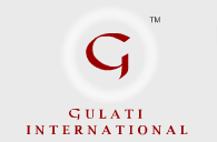 Gulati International Homepage